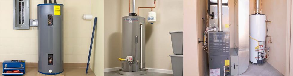 Water Heater Repair In Los Angeles